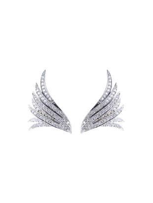 Ana Khouri wing earrings