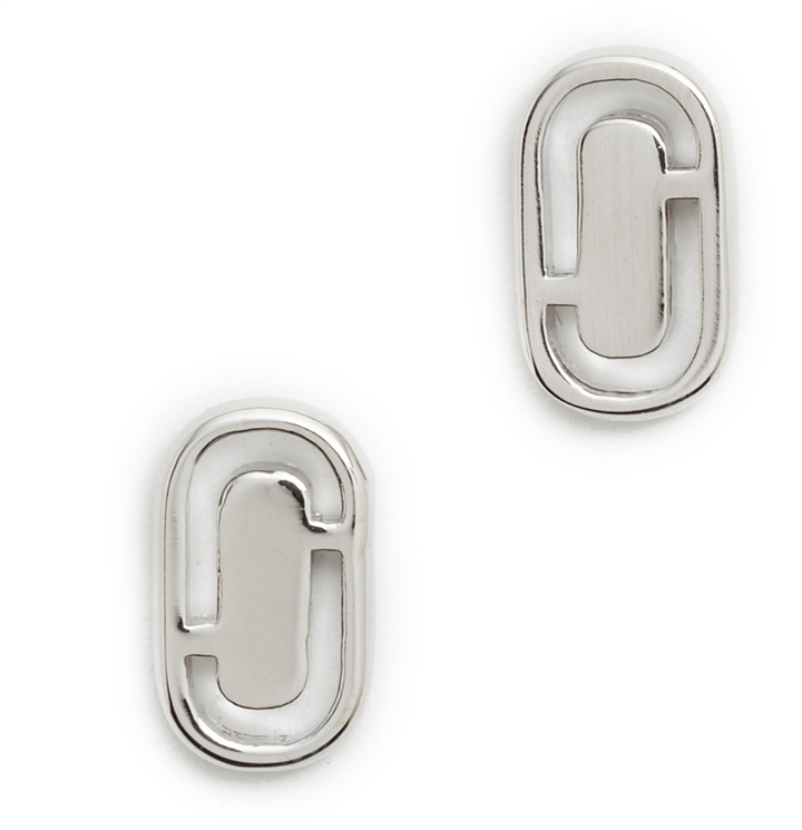 Marc JacobsMarc Jacobs Icon Cutout Stud Earrings