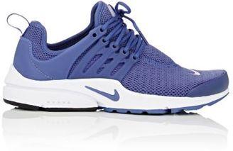 Nike Women's Air Presto QS Sneakers-DARK PURPLE $120 thestylecure.com