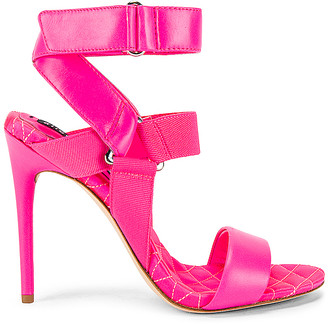 629d2f0f067 Neon Sandal Heels - ShopStyle