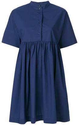 Woolrich shift mini dress