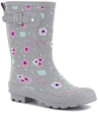 Western Chief Joyful Jars Women's Waterproof Rain Boots