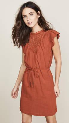 Suncoo Christiana Dress