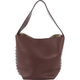 8e0e82fc Givenchy Burgundy Leather Handbags - ShopStyle