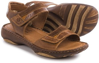 Josef Seibel Debra 19 Sandals - Leather (For Women) $69.99 thestylecure.com