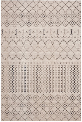Safavieh Montage Power-Loomed Synthetic Indoor/Outdoor Rug