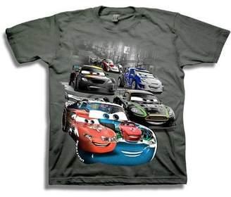 Cars Disney Boys' Lightning Mcqueen Close Race