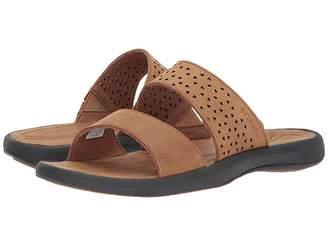 Columbia Caprizee Slide II Nubuck Women's Shoes