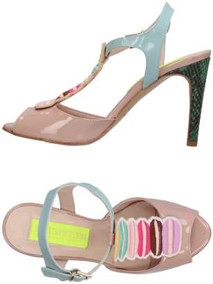 LEO STUDIO DESIGN Sandals - Item 11369210BC