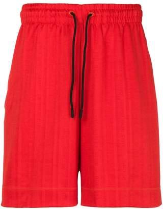 adidas By Alexander Wang AW Soccer shorts