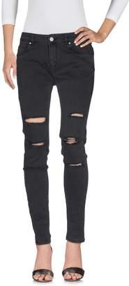 Supertrash Denim pants - Item 42562665TI