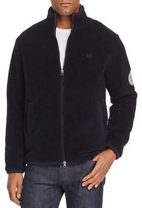 Fred Perry Borg Fleece Jacket