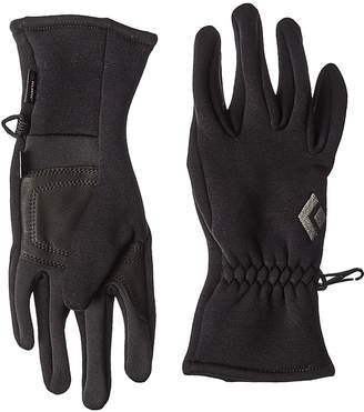 Black Diamond HeavyWeight ScreenTap Gloves Outdoor Sports Equipment