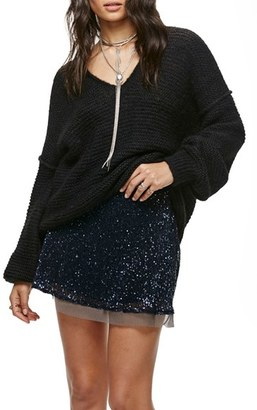 Women's Free People All Mine Sweater $128 thestylecure.com