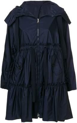 Moncler Turquoise jacket