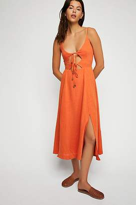 The Endless Summer Solace Midi Dress