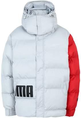 c2655f5ae69ff Puma Gray Men's Jackets - ShopStyle