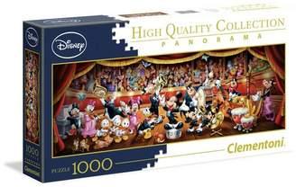 Disney Panorama Puzzle - 1000 Piece