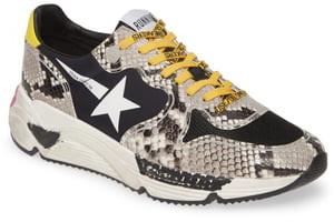 Golden Goose Running Star Sneaker