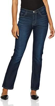 Rica Lewis Women's Marina Straight Jeans - Blue - W31/L33