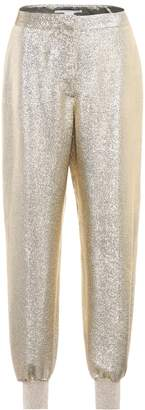 Stella McCartney High-waisted trousers