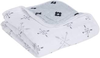 Aden Anais aden + anais Classic Stroller Blanket, Lovestruck