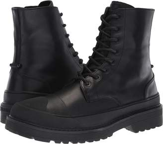 Neil Barrett Military Tank High Boot Men's Boots