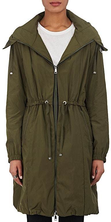 Moncler Moncler Women's Hooded Coat