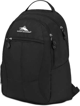High Sierra Men's Curve Backpack