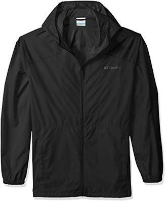 Columbia Men's Flashback Big & Tall Windbreaker