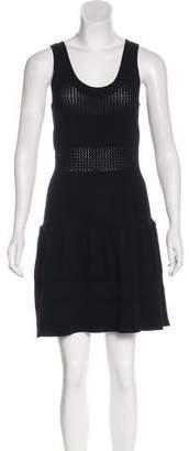 Faith Connexion Sleeveless Knit Dress