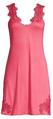 La Perla Women's Anastasia Silk Blend Nightgown