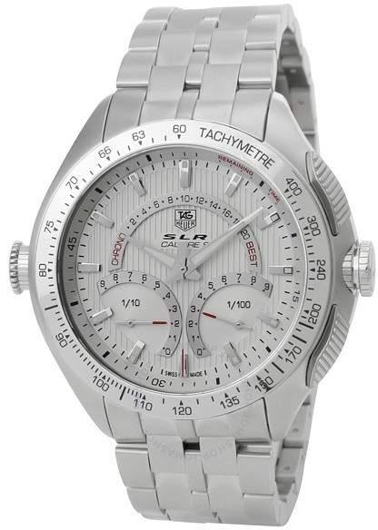 Tag Heuer TAG Heuer Mercedes Benz SLR Calibre S Men's Watch