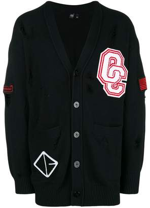 Opening Ceremony buttoned cardigan