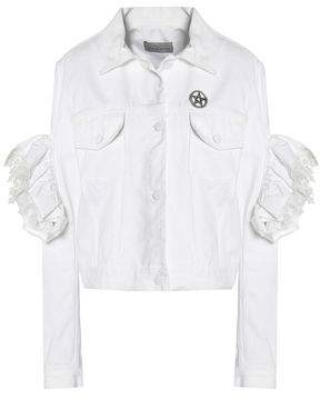 Preen by Thornton Bregazzi Casual Jackets