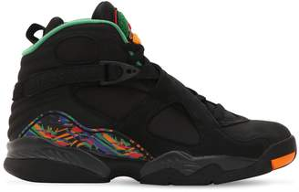 Nike Jordan 8 Retro High Top Sneakers