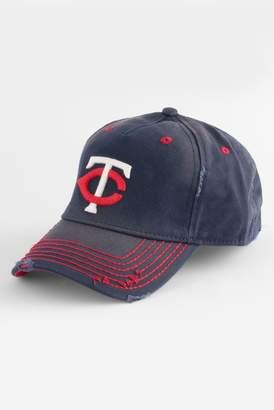American Needle Minnesota Twins Baseball Cap