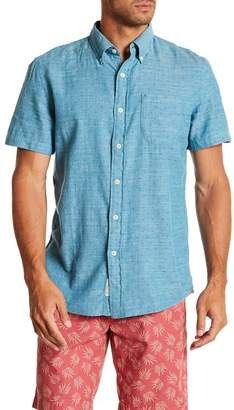 Grayers Pearson Dot Print Summer Shirt