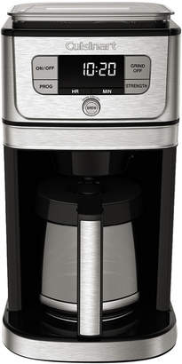 Cuisinart Fully Automatic Burr Grind & Brew Coffeemaker