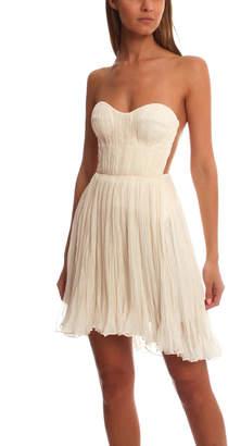 Maria Lucia Hohan .marialuciahohan. Bey Dress