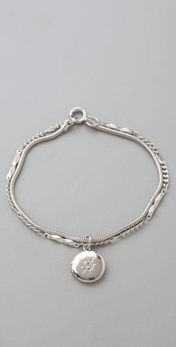 Bop Bijoux Locket Bracelet