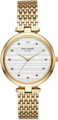 Kate Spade Varick Bracelet Watch, 36mm