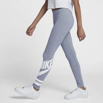 Nike Sportswear Older Kids'(Girls') Leggings