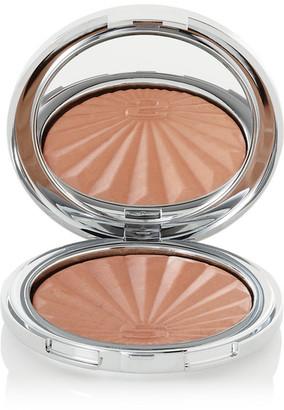 Sisley - Paris - Sun Glow Bronzing Gel-powder $115 thestylecure.com