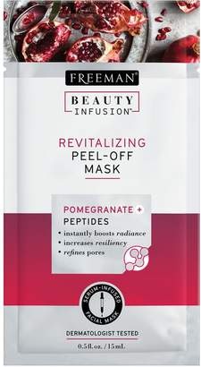 Freeman Revitalizing Pomegranate & Peptides Peel Off Mask Sachet