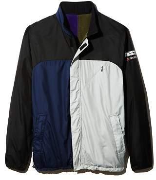 Manastash POLARTEC® Color-Block Trainer Jacket
