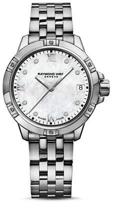 Raymond Weil Tango Watch with Diamonds, 30mm