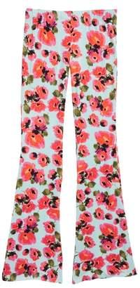 Billabong Tell Me Floral Flared Pants