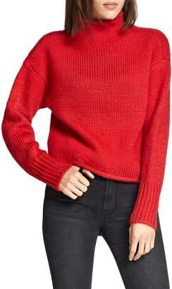 Sanctuary Curl Up Sweater