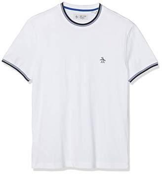 ef390889099b Original Penguin Men s Sticker Pete Ringer T-Shirt
